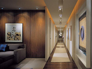 How to design an entry hallway for your house