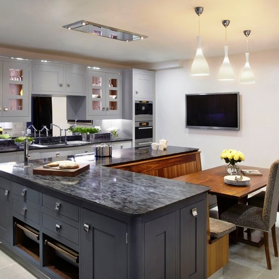  SCM Design Group overlay colors family kitchen