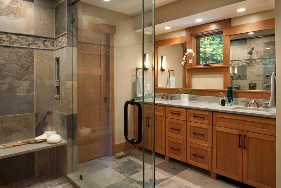 SCM DesignGroup mirror/cabinet combo