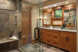 Bathroom remodel The Woodlands TWRS