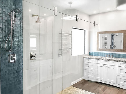 The Woodlands bathroom remodel, Houston Bathroom remodel, Spring bathroom remodeling