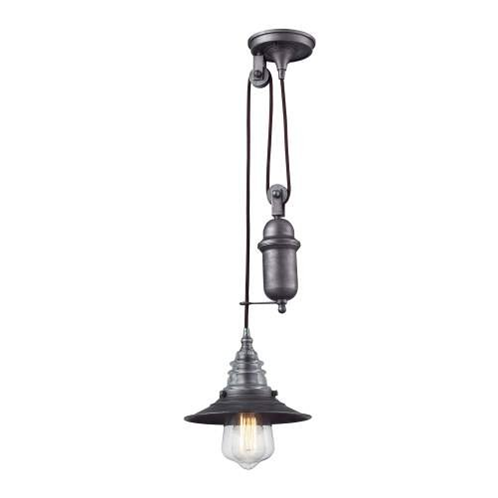 SCM Design Group industrial lighting ideas