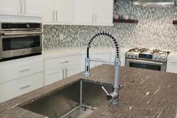 SCM Design Group stainless deep sink