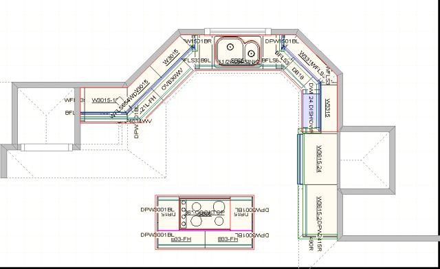 SCM Design Group Interior designer
