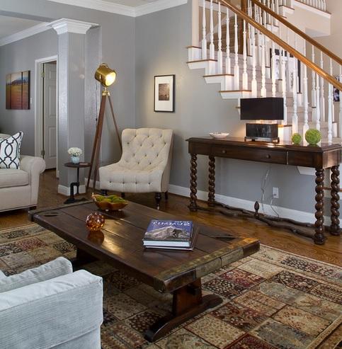 SCM Design Group transitional home