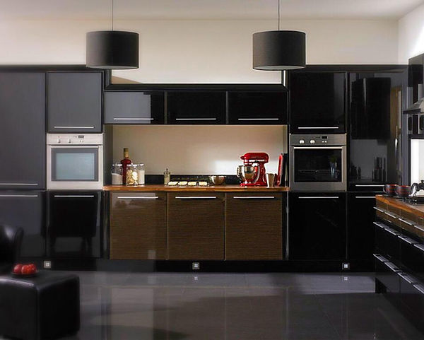 Kitchen cabinets, The Woodlands Remodeling Services, SCM Design Group