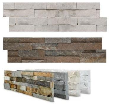SCM Design Group - Stackstone colors-