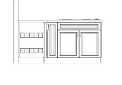 SCM Design Group Kitchen remodeling