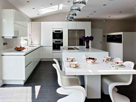 10 Ideas for a Funtional Kitchen That Works for You