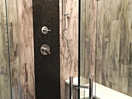 Frameless shower doors - Ideas