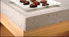 SCM Design Group caesarstone countertop