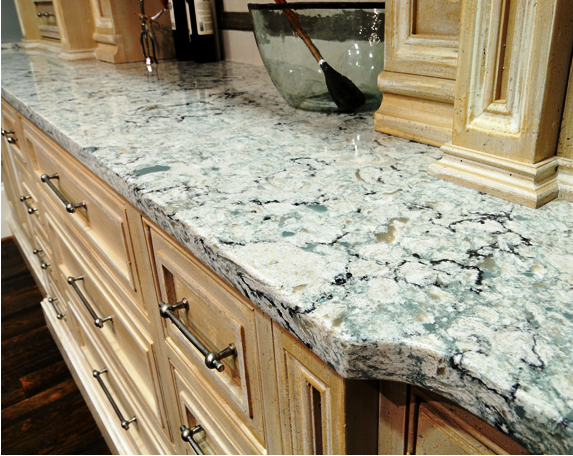 Granite counter tops ideas, The Woodlands Remodeling Services