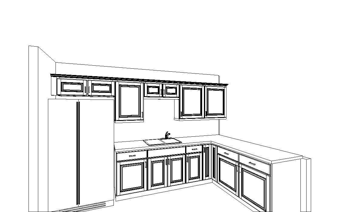 SCM Design Grou 3d plans