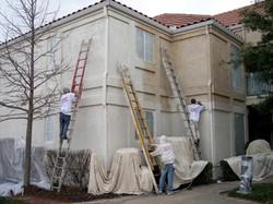 SCM Design Group large scale paint