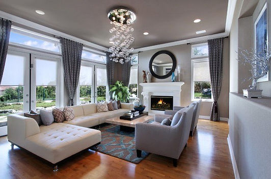 Interior Designer in The Woodlands TX, Pablo Arguello