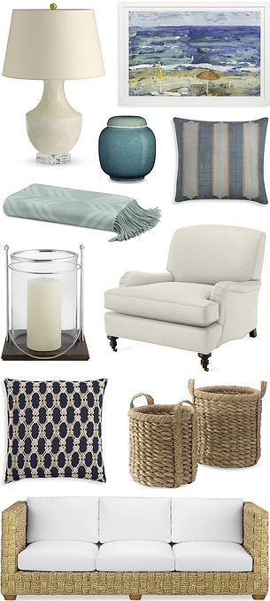 Lyndsey Lane Blog Turn Your Home Into A Summer Sanctuary