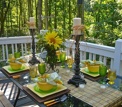 Pablo Arguello Blog Turn Your Home Into A Summer Sanctuary