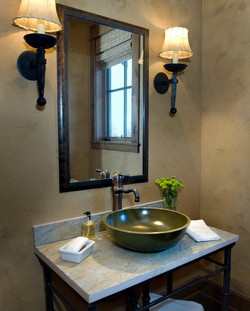 SCM Design Group green bowl sink