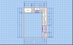 SCM Design Group floor plan