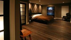 SCM Design Group nice hardwood floor