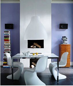 SCM Design Group- Benjamin Moore, Enchanted