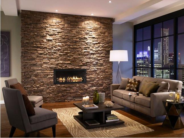 SCM Design Group - Stackstone Family room -