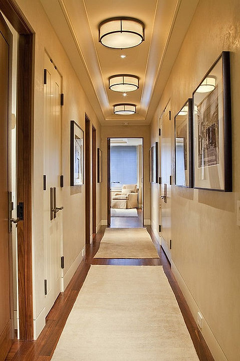 Commercial hallway ideas, SCM Design Group, commercial and residential interior designer, The Woodladns TX
