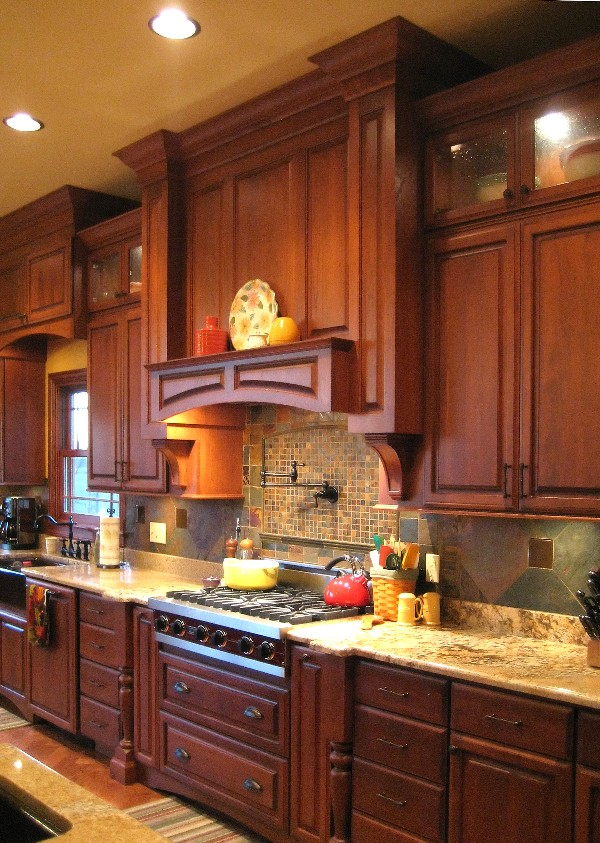 SCM Design Group custom cabinetry