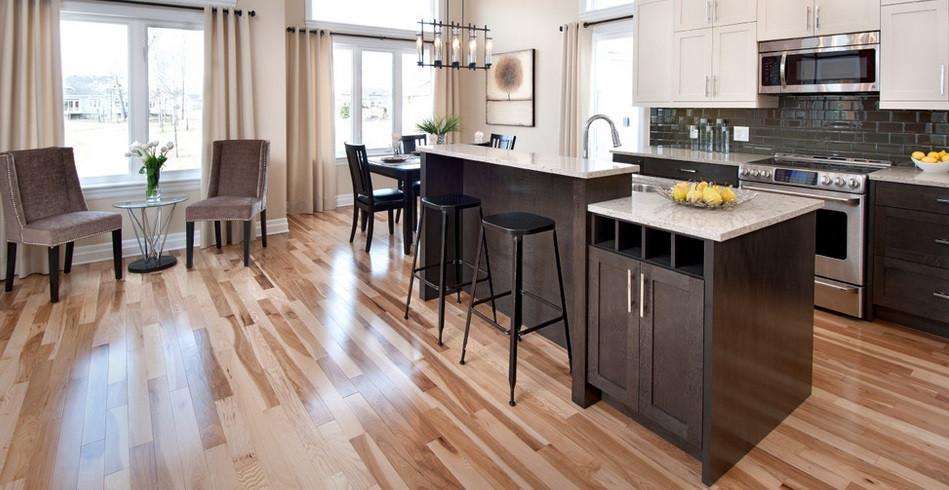 SCM Design Group stylish kitchen