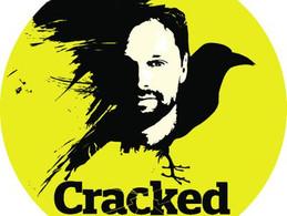 #CRACKEDCYMRU