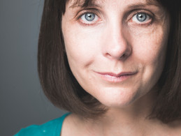 TV Commercial role for Rebecca Knowles