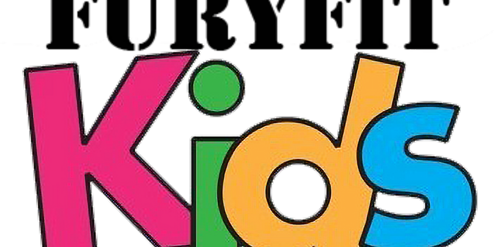 Fury Fit 4 Kids