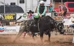 Garfield County Fair & Rodeo