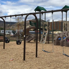 KABOOM Playground Grant & Build