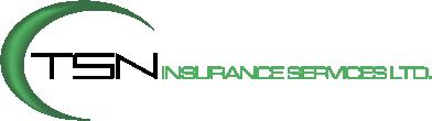 TSN Insurance Services LTD. - Old Logo