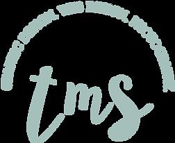 Tess M Sereda Logo