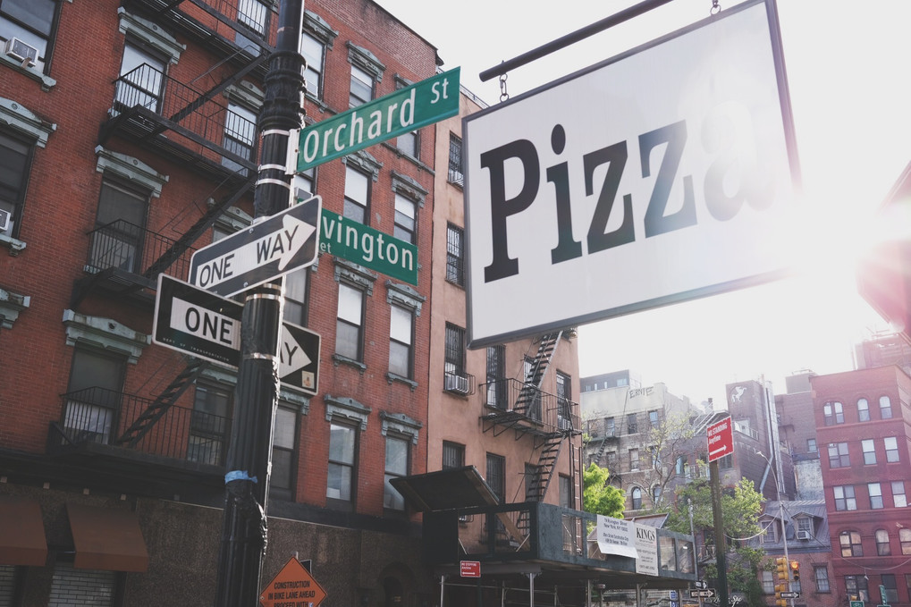 Places of New York