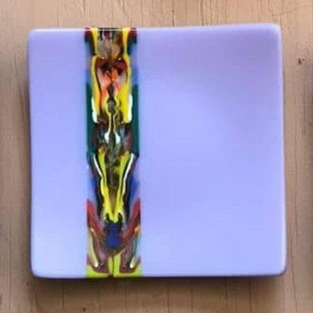 Messick 6x6 lavender