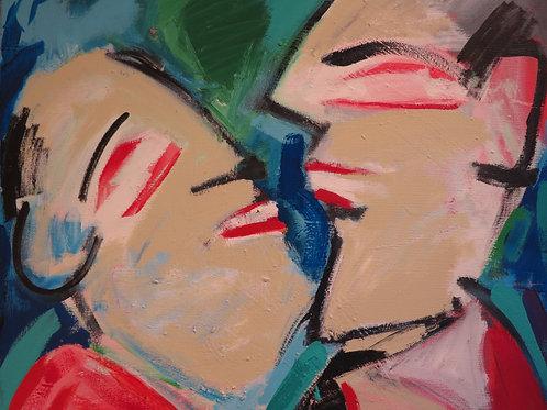 Bill Gersh, Chinese Painters