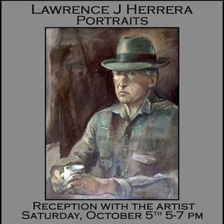 Lawrence Herrera