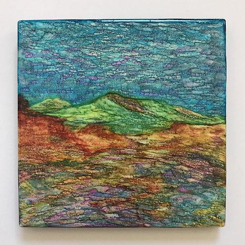 Debra Piedrafita, after van Gogh