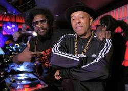 the 1st taste of hip hop Rex Run