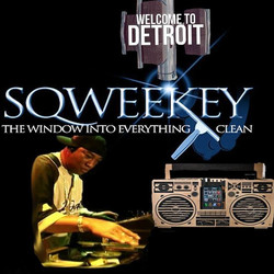 Promotion for Detroit Radio