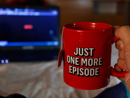 Netflix and Chill: Using Language Learning With Netflix to Upgrade Your Binge