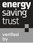 Verified by Energy Savings Trust mono.pn