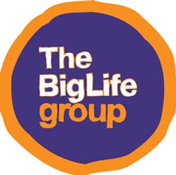 Big life logo