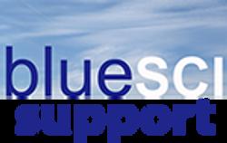 Bluesci support