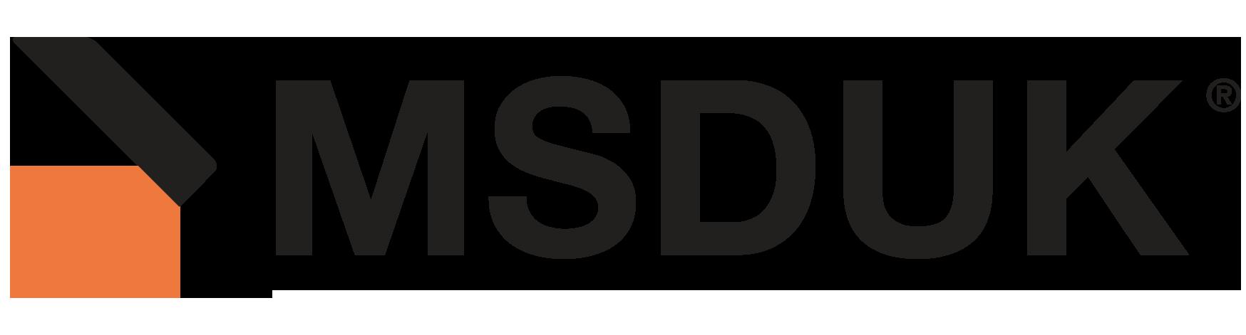 MSDUK Logo