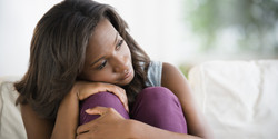 Black female Depression