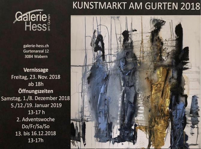 Galerie Hess Bern-Wabern